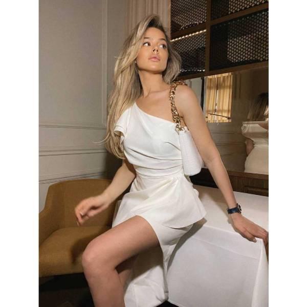 Sienna Λευκή