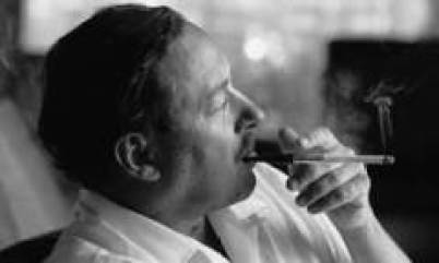 Tennessee Williams (courtesy of Hotel Monteleone)