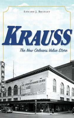 new orleans history books