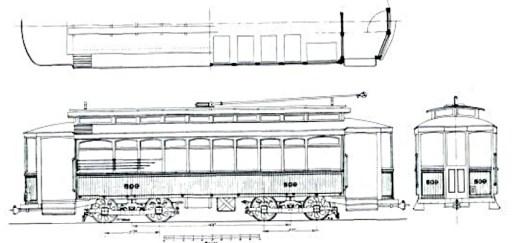 spanish fort streetcar