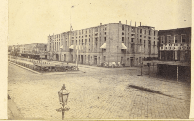 New Orleans During the Civil War