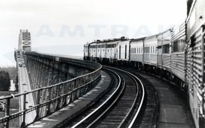 Amtrak's Sunset Limited, 1970s #TrainThursday