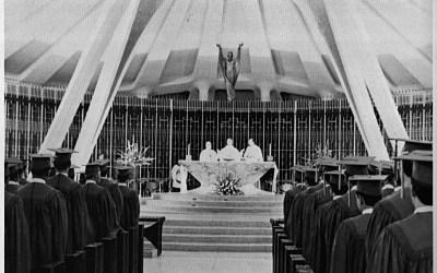 Ring Mass, Cor Jesu High School Class of 1969