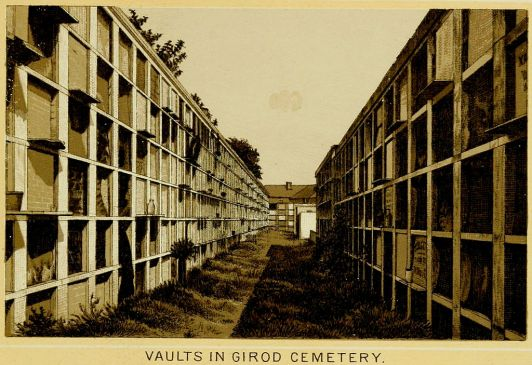 Girod Cemetery
