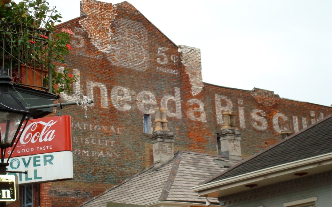 Pathways reveal the reasons for #FadingSigns in New Orleans