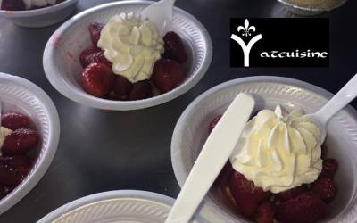 New Foodie Group on Facebook – YatCuisine (the group)