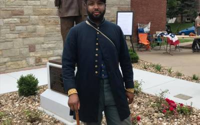 NOLA History Guy Podcast 8-June-2019 – Industrial Canal and USCT