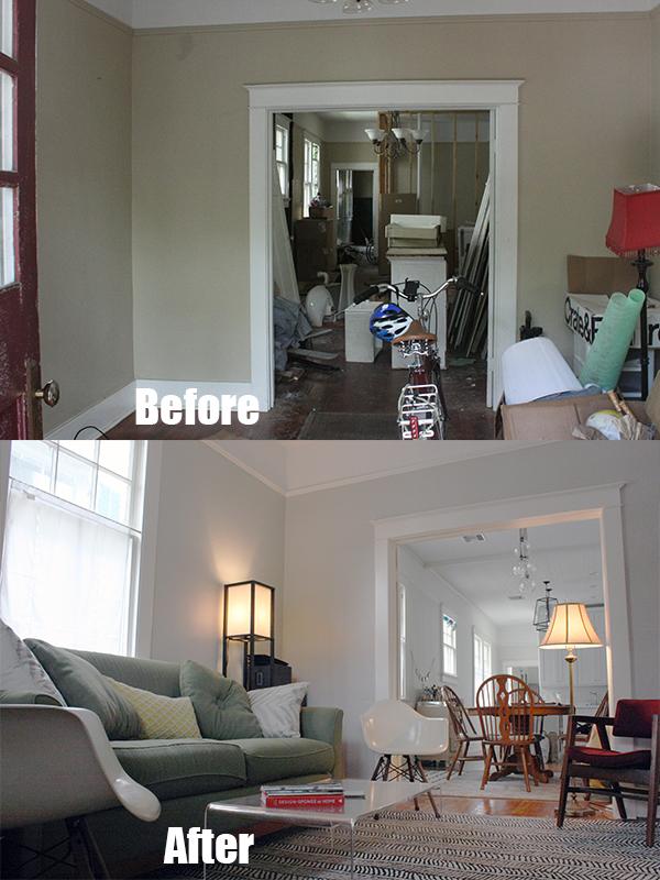 Living Room NOLA Kim