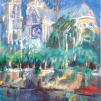 Elisabeth Calmes   Nolan-Rankin Galleries - Houston