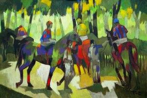 Pierre Pivet   October 2015   Nolan-Rankin Galleries - Houston