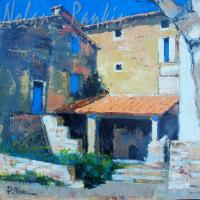 Buoux | Pierre Neveu | Nolan-Rankin Galleries - Houston