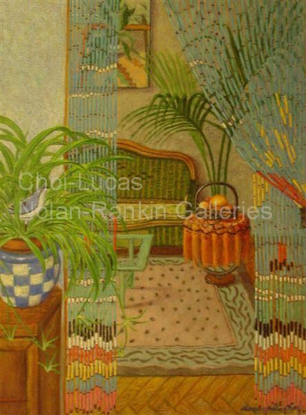Interieur NR3373 20 Paysage: 28.75
