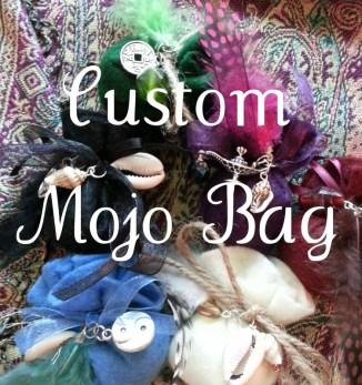 Custom Mojo Bags