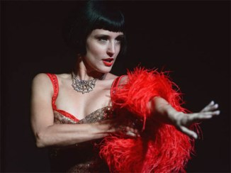 Jazz-a-Belles New Orleans Burlesque
