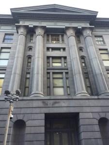 New Orleans Custom House