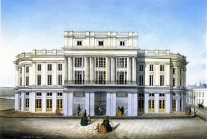 The French Opera House - storyvilledistrictnola.com