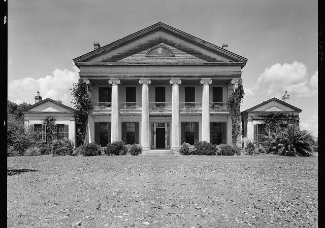 Madewood Plantation - loc.gov
