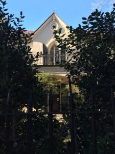 Briggs Staub House