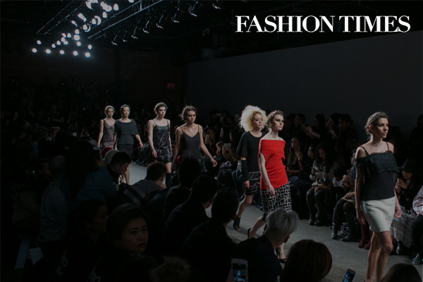 Fashion Times Press Release Image