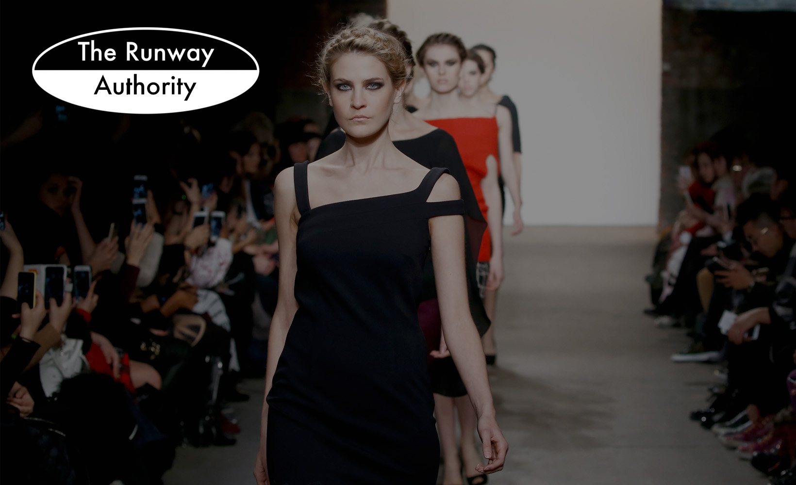 063342a68401 The Runway Authority will return to the Nolcha Shows as an Official Media  Partner for the third consecutive season as they continue to support  independent ...
