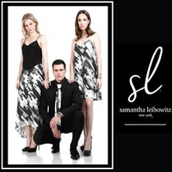 Samantha L Brand Image