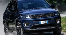 JEEP COMPASS 1.6 Mjet Longitude
