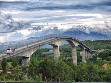 Norvegia - Noleggio Camper