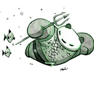 Aquapanda