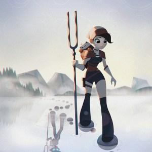 Panda Courier