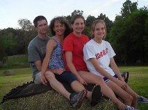 Blaylock family