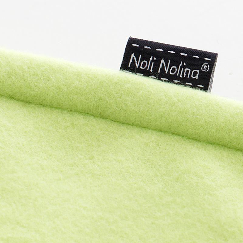 Manta-capa Elliot etiqueta noli-nolina