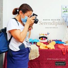 Serendipias: Fefi González Crochet