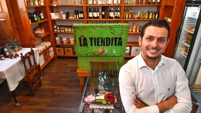 La Tiendita Rayco Martín