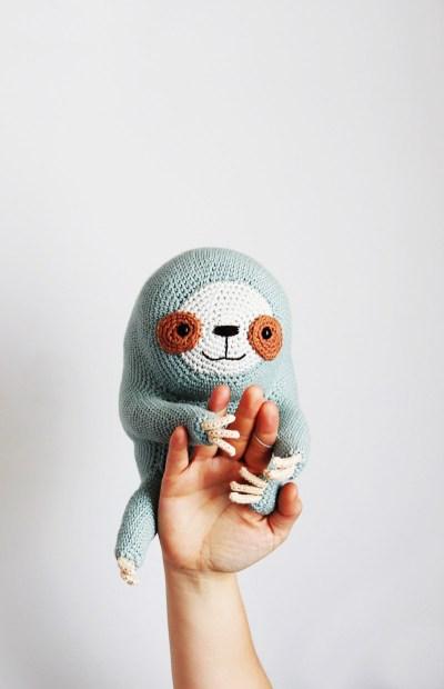 Các bạn làm xong nhớ khoe sản phẩm tại group:hội NoLi đan móc Đừng quên theo dõi Fanpage để cập nhật xu hướng mới:NoLi Handmade Mọi thắc mắc xin liên hệ Admin:Mai Khánh Linhnhé! Chúc các bạn thành công!