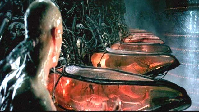 Αποτέλεσμα εικόνας για The Matrix human slaves