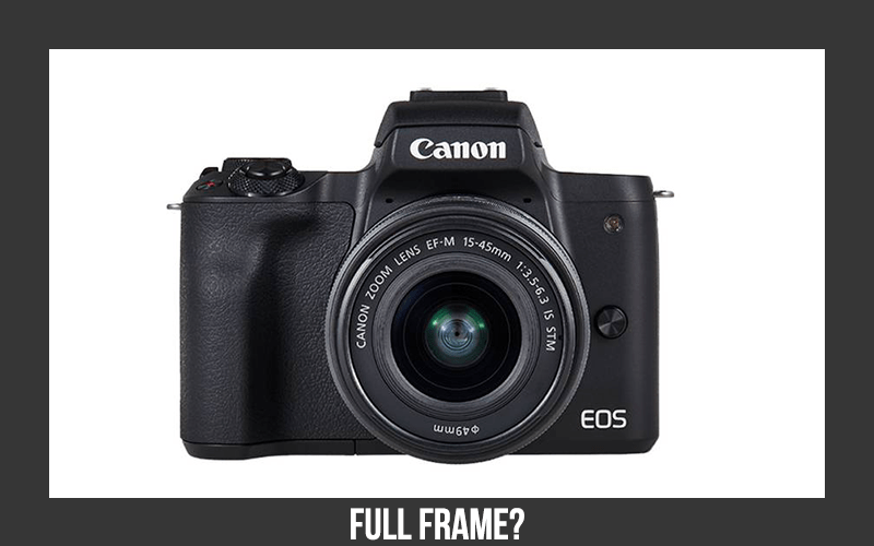 Canon & Nikon Full-Frame Mirrorless Cameras This Year? – No Life