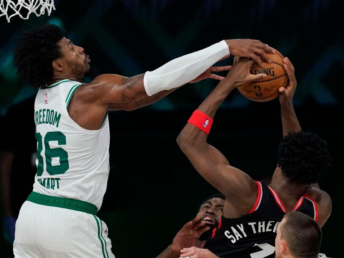 Celtics Game 7