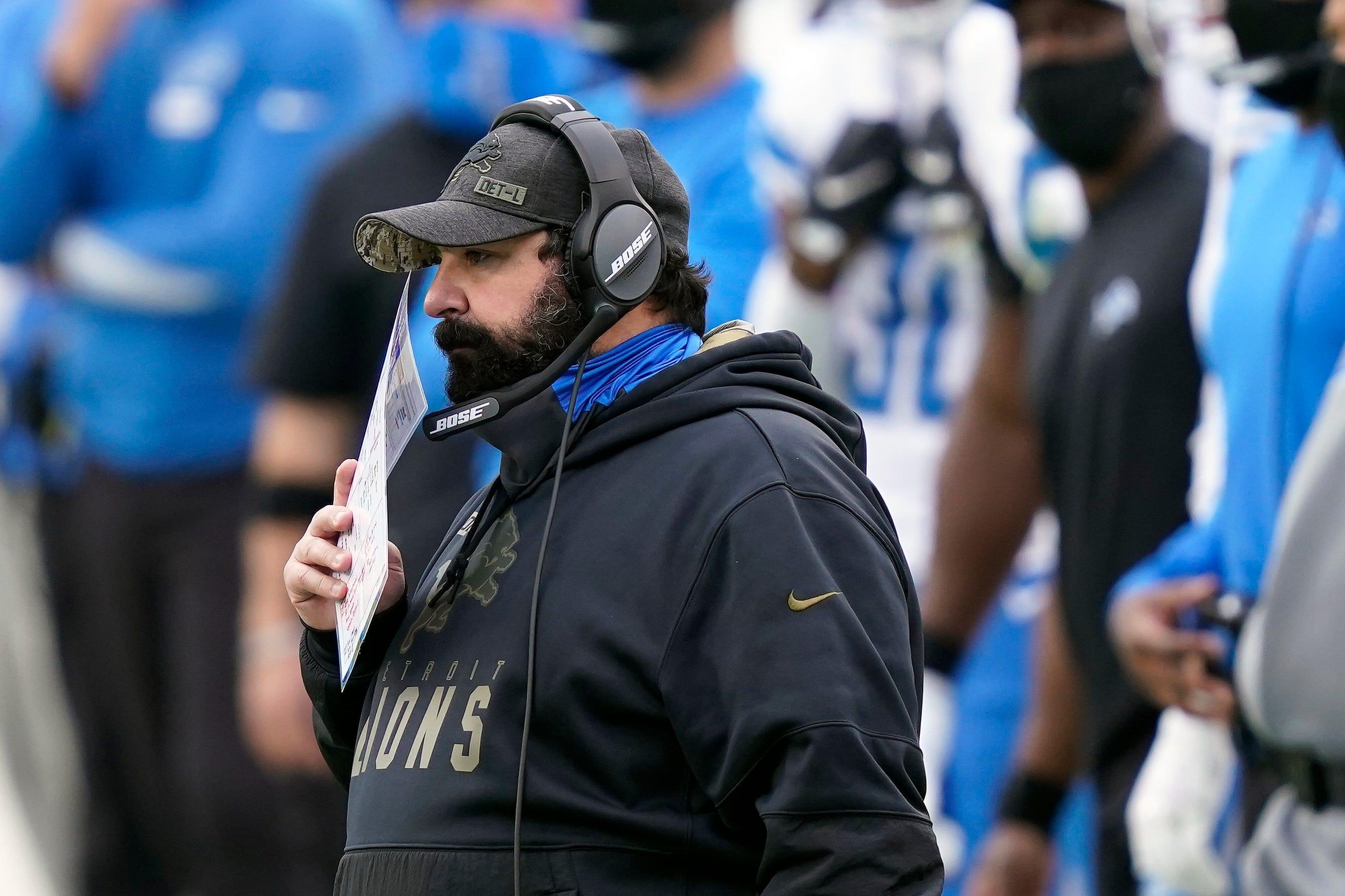 The Three NFL Head Coach Vacancies