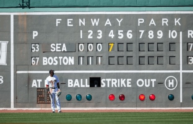 The Red Sox need to make a big MLB free agent signing or they will keep losing games.