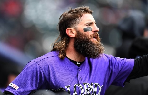 Charlie Blackmon headlines the outfielders for the 2022 MLB free agency class.