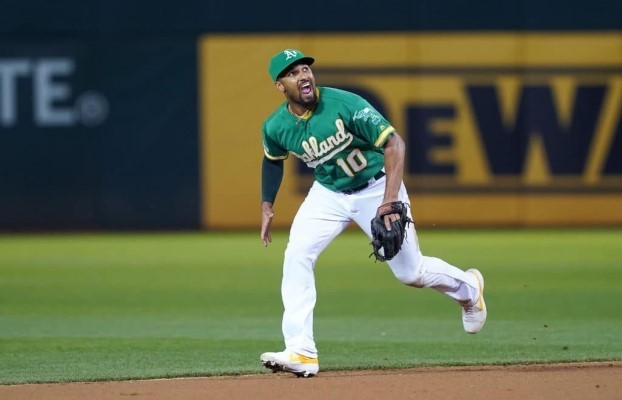 The Athletics cannot let Semien enter the MLB Free Agency pool.