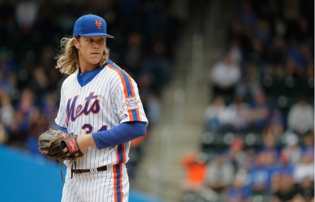 Thor is the best pitcher in the league, and 2022 could see him switching teams!