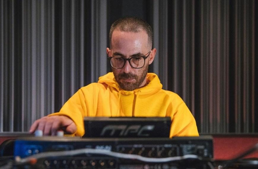 A Year in Music: Alchemist's 2020