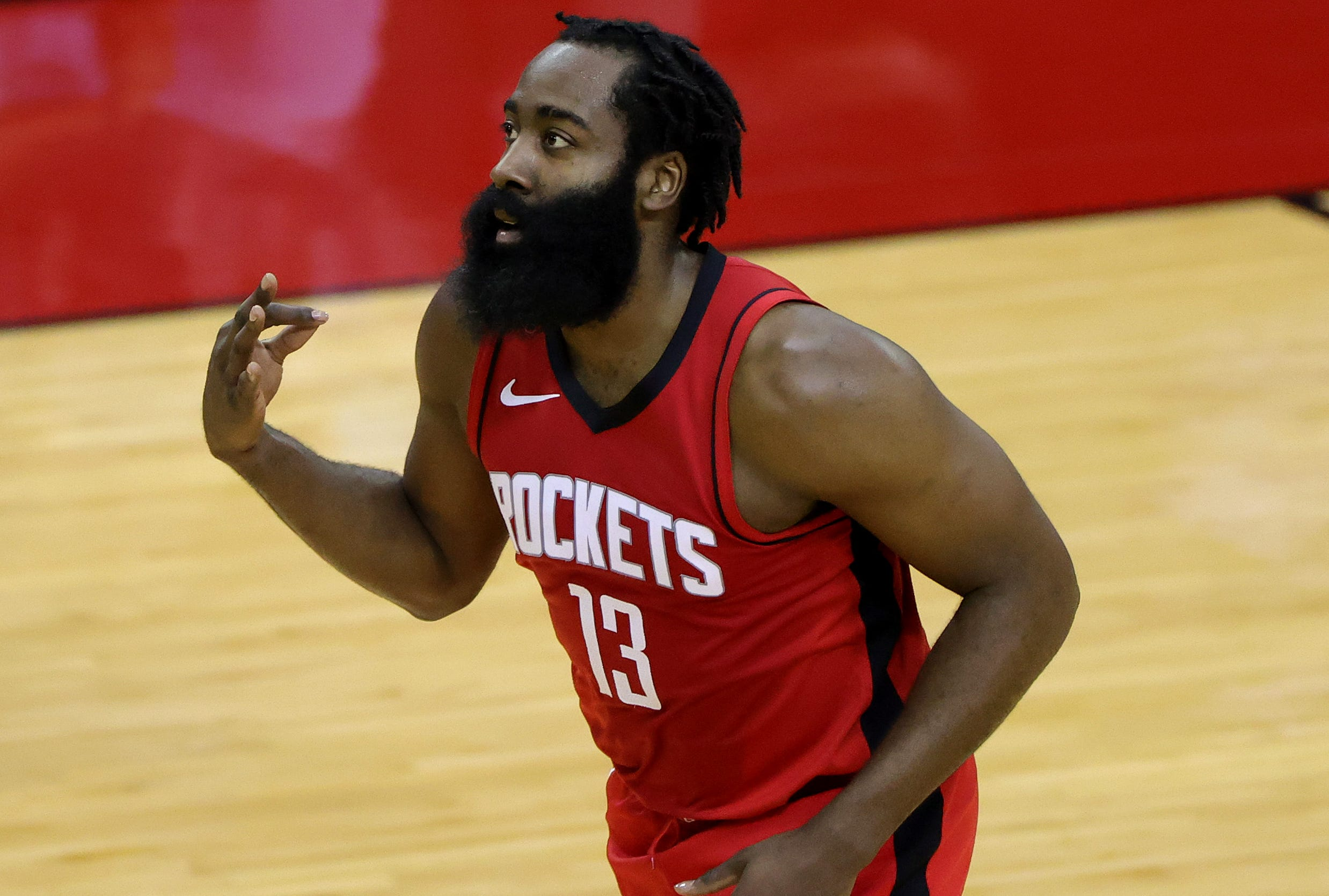 BREAKING: Brooklyn Trades For James Harden.