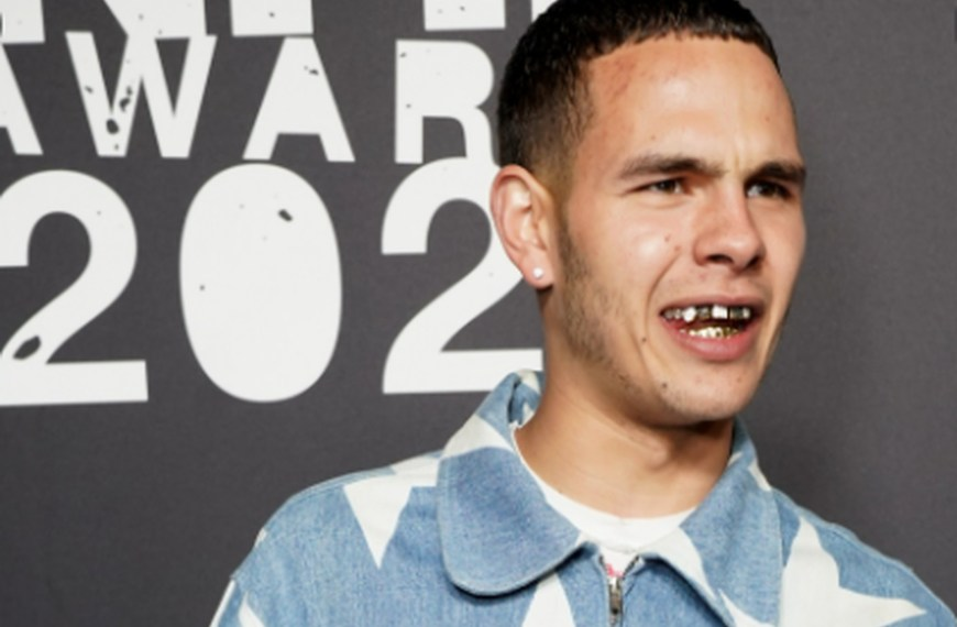 """slowthai- """"TYRON"""" Track by Track  Review"""