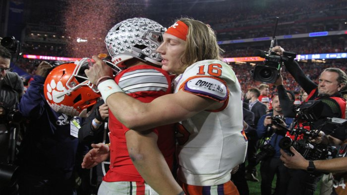 Top 10 Quarterback Prospects in the NFL Draft