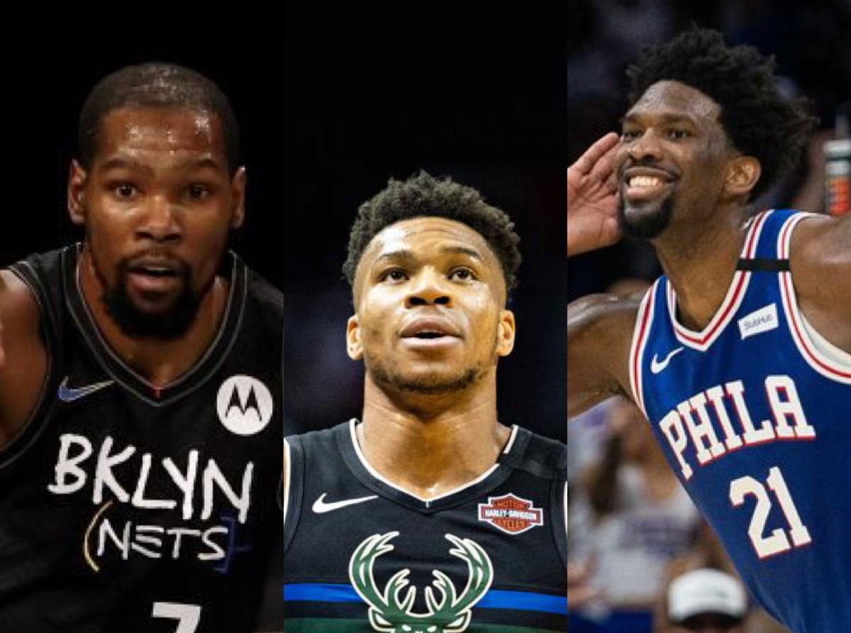 The Eastern Conference's Contenders