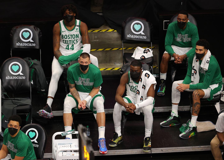 Unlucky & Unpredictable: State of the Celtics