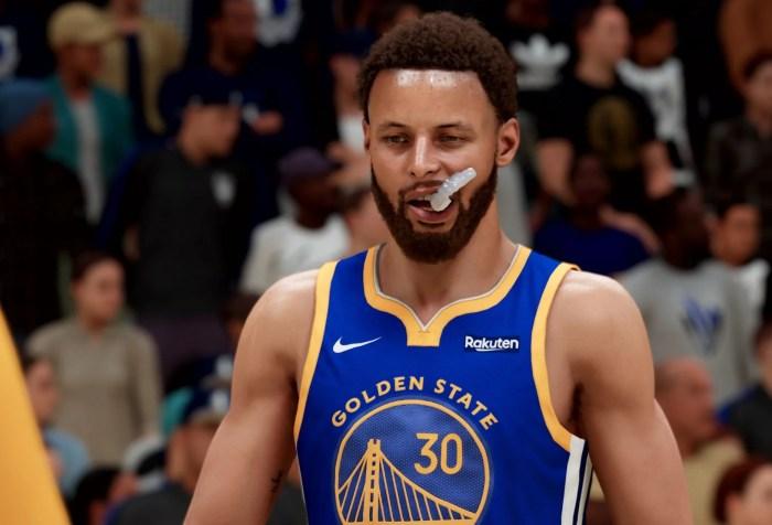Wrong With NBA 2k21
