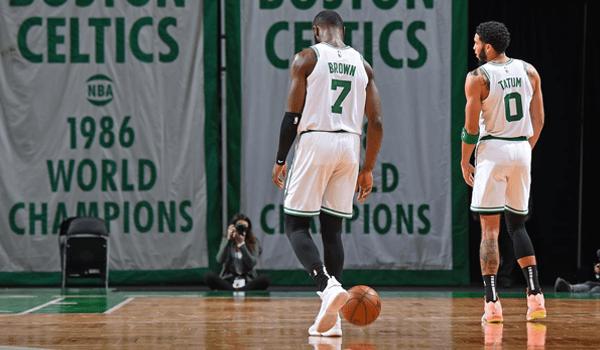 Celtics Starters
